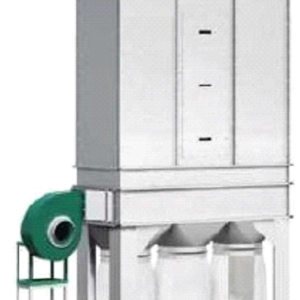 Dust collector AT – KR 27