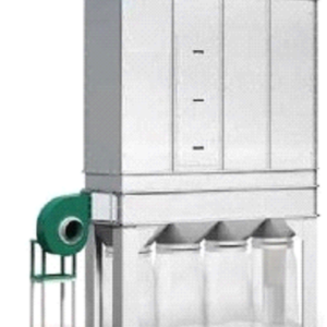 Dust collector AT – KR 36