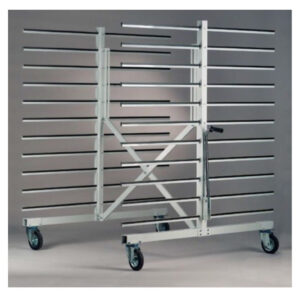 Paint trolley no. 5