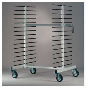 Paint trolley no 6