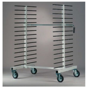 Paint trolley no 7
